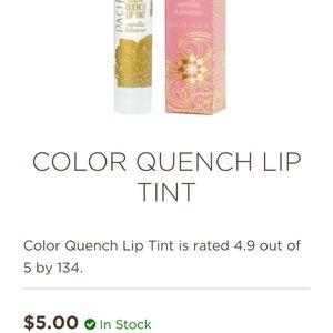 Pacifica lip tint
